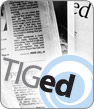 TIGed Goes Quarterly