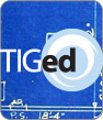 News from TIGed for March/April: Exciting new PD!